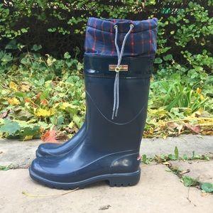 Tommy Hilfiger Deluge Rain Boots